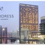 The Address Hotels & Resorts | Hotels in Dubai, UAE