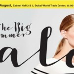 The Big Summer Sale - DSS 2015 | Events in Dubai, UAE