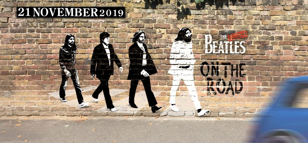 The Bootleg Beatles in Concert at Dubai Opera