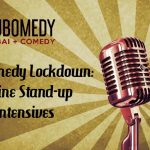 The Comedy Lockdown: Online Workshop