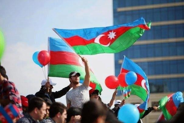 The Day of Solidarity of World Azerbaijanis 2020