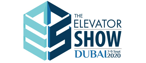 The Elevator Show on Sep 7th – 9th at Dubai World Trade Centre