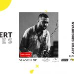 The Fridge Concert Series: Artur Grigoryan