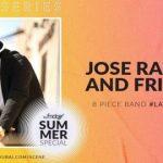 The Fridge Concert Series: Jose Ramon