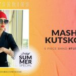 The Fridge Concert Series: Masha Kutskova