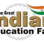 The Great India Education Fair, Dubai