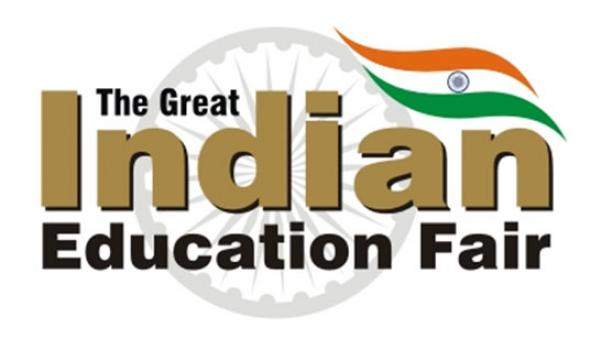 The Great India Education Fair Dubai on Nov 15th -16th at Radisson Blu Hotel