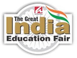 The Great Indian Education Fair – 2016 Events in Dubai UAE