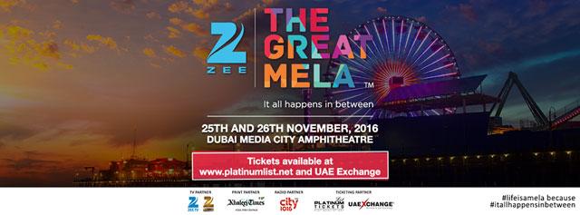 The Great Mela