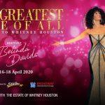 The Greatest Love of All at Dubai Opera