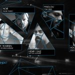 The Grid at Cinema Akil Dubai 2019