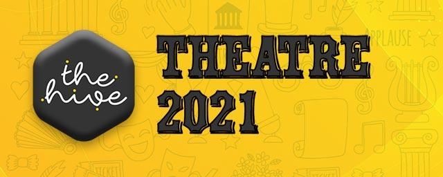 The Hive Theatre 2021 – Event in Dubai, UAE