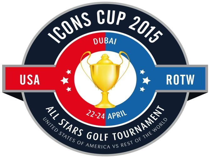 The Icons Cup 2015 in Dubai, UAE – Sports Events in Dubai