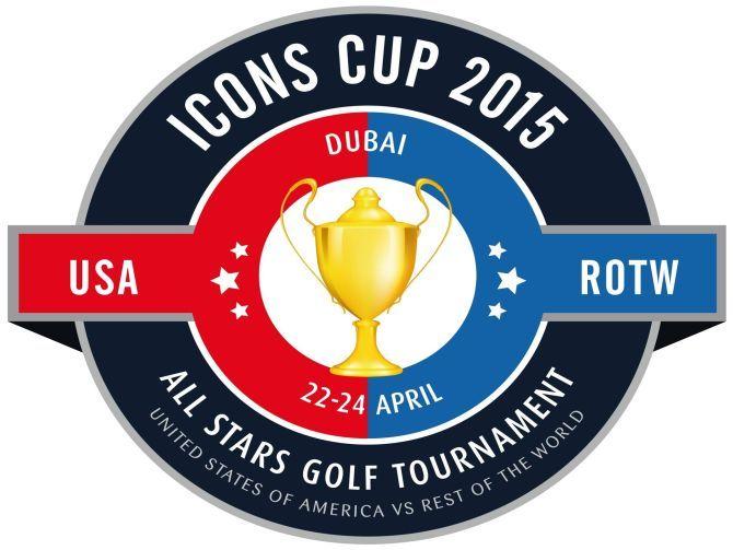 The Icons Cup 2015 in Dubai, UAE - Sports Events in Dubai