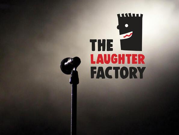 The Laughter Factory – 2021 Event in Dubai, UAE