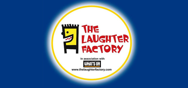 The Laughter Factory Dubai | Events in Dubai, UAE