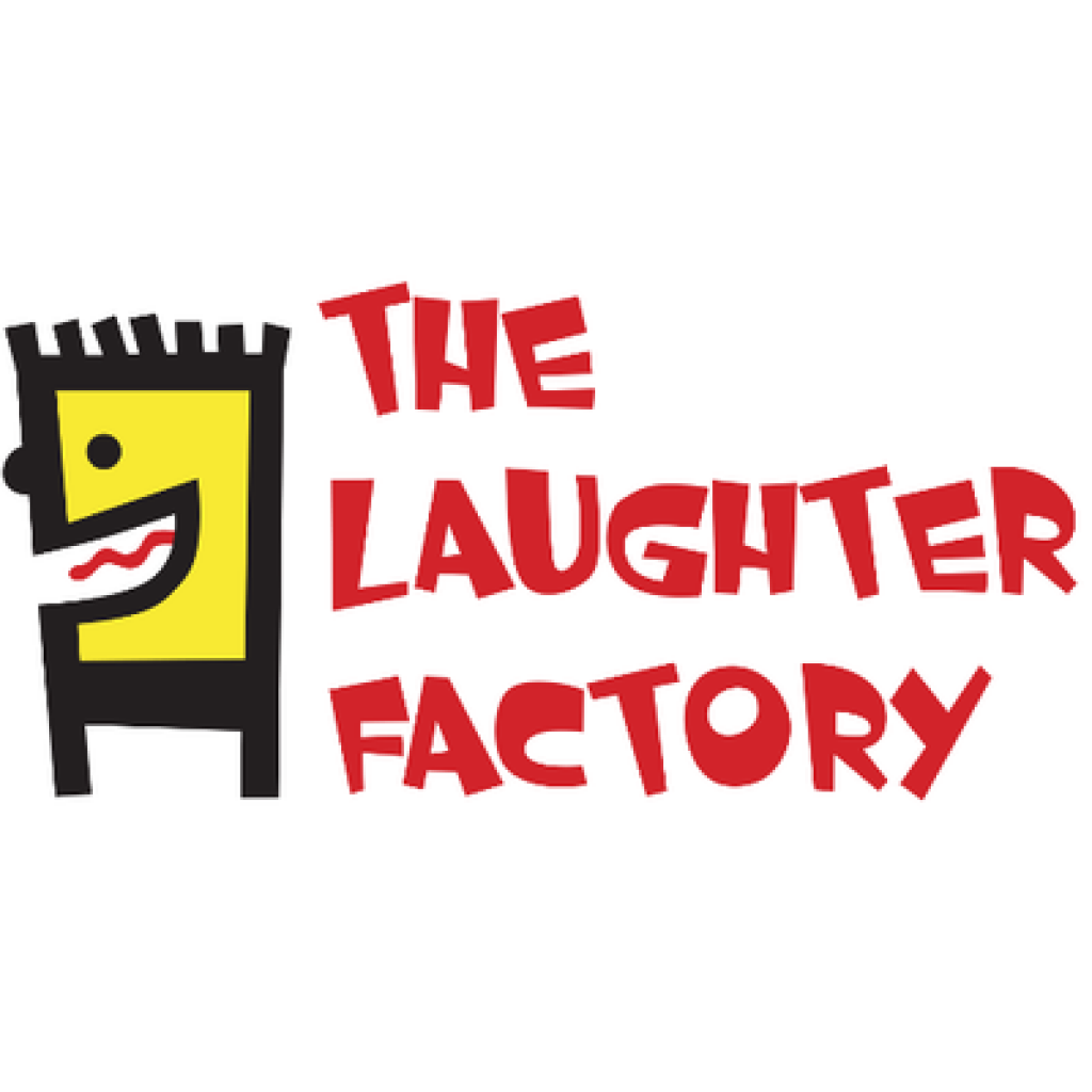 The Laughter Factory: Hilton JBR Aug 2019