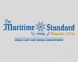 The Maritime Standard Awards 2016 - Events in Dubai, UAE