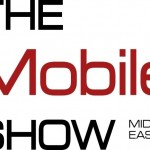 The Mobile Show Middle East 2015 | Events in Dubai