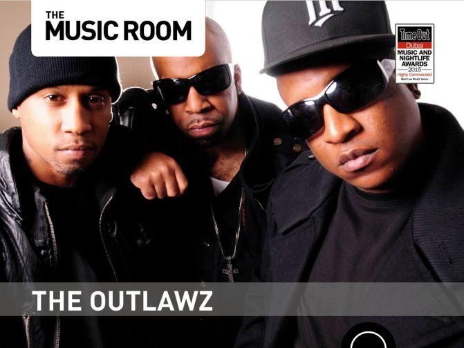 The Outlawz Live in Dubai | Events in Dubai, UAE