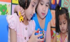 The Primary Nursery Dubai, UAE