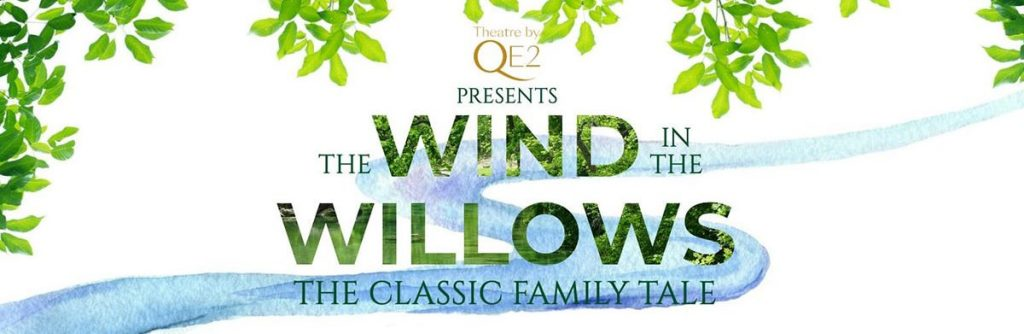 The Wind in The Willows: Kenneth Grahame Dubai 2019