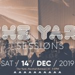 The Yard Sessions at Alserkal Avenue