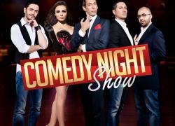 Comedy Night Show in Dubai 29th November 2013