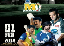 Celebrity Cricket League 2014 Season 4