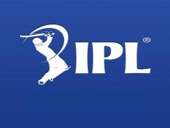 The Indian Premier League Dubai