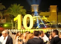 Dubai International Film Festival 2014
