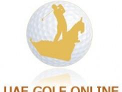 UAE Golf Online