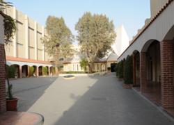 Holy Trinity Church Dubai