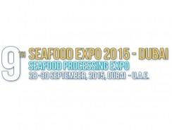 9th Seafood Exhibition 2015 in Dubai, UAE