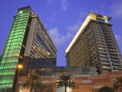 Al Ghurair Rayhaan by Rotana – Dubai 5 Star Hotel