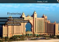 Atlantis the palm   Places to Visit in Dubai