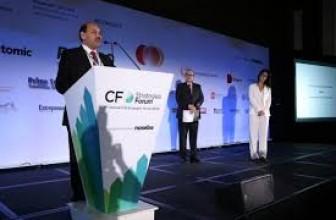 CFO STRATEGIES FORUM MENA Dubai 2017- 11th forum held at SOFITEL THE PALM Dubai, UAE on 15 & 16-Nov-2017