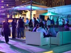 New Year Party at Meydan Beach Dubai