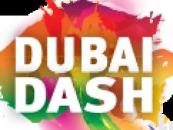Dubai Dash 2015