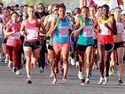 Dubai Women's Run 2017 is held on 15th & 16th November 2017