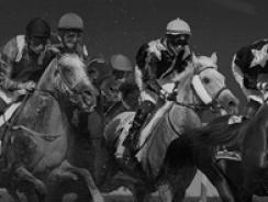Horse racing excellence awards announcements Dubai 2017 on 23 Mar 2017 at Meydan Grandstand and Racecourse, Nad Al Sheba, Dubai