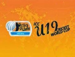 ICC Cricket World Cup Tournament Dubai 2014