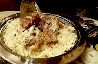 Alka Team Restaurant Review – Saudi Traditional Food in UAE – Ajman