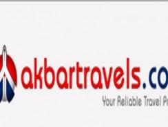 Akbar Travels in Dubai