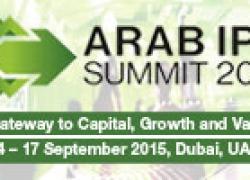 Arab IPO Summit 2015 in Dubai | Events in Dubai, UAE