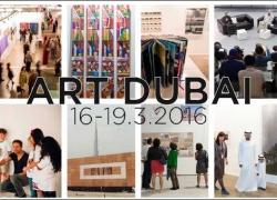 Art Dubai 2016 – Events in Dubai, UAE