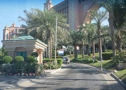 Atlantis, The Palm Hotel Dubai – Review