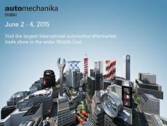Automechanika Dubai 2015 | Events in Dubai