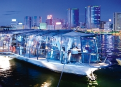 Bateaux Dubai House Beverage Package