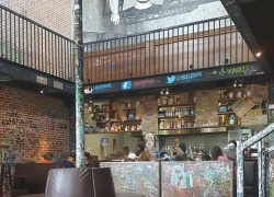 Burger Joint NY Restaurant Dubai, UAE – Review
